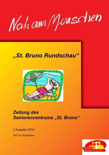 Druck St. Bruno Rundschau 2010-3