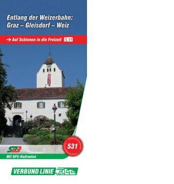 531 - Verkehrsverbund Steiermark