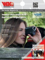 Waffenmarkt-Intern 06/2021
