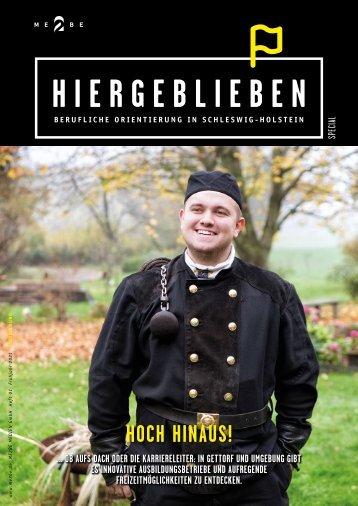 ME2BE HIERGEBLIEBEN 2021 05