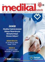 Medikal Teknik Haziran 2021