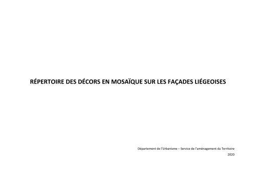 REPERTOIRE_MOSAIQUES_RAPPORT