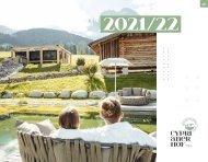 H. Cyprianerhof_Jahresjournal 2021