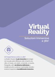 VIRTUAL REALITY 2021 - Skylab Studios