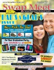 Swap Meet Magazine June 2021 EMAG