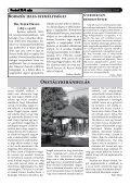 Borszék megtartotta helyi érdekeltségű fürdőhely státuszát Vásárolnék - Page 3