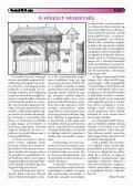 Borszék megtartotta helyi érdekeltségű fürdőhely státuszát Vásárolnék - Page 5