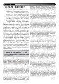 Borszék megtartotta helyi érdekeltségű fürdőhely státuszát Vásárolnék - Page 7