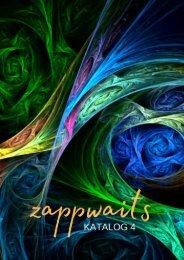zappwaits KATALOG 4