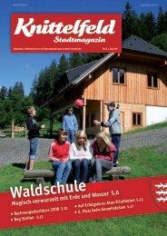 Waldschule - Knittelfeld