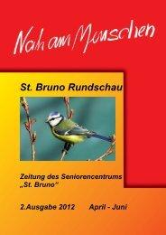 St. Bruno Rundschau