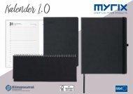 MYRIX Kalender 1.0