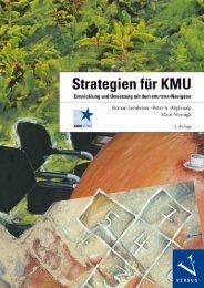 Leseprobe: Lombriser/Abplanalp/Wernigk: Strategien für KMU