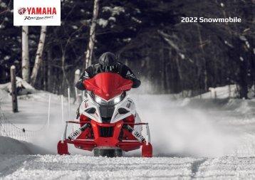 2022 Schneemobile