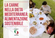 Leaflet Dieta mediterranea