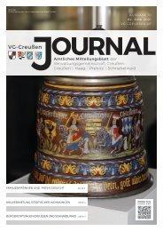 Creußen Journal - Ausgabe 11 - Juni 2021
