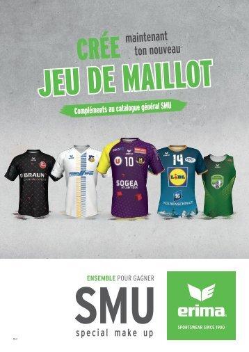 ERIMA SMU 2021 - Switzerland (français)