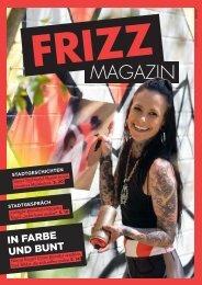 2021/06 | FRIZZ Magazin