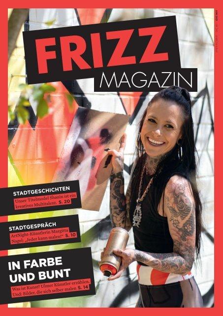 2021/06   FRIZZ Magazin