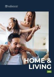 Velleman - Home & Living 2021 -EN