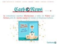 CARBONEWS JUNIO2021