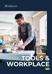 Velleman - Tools & Workplace 2021 - NL
