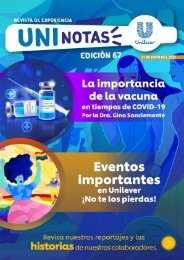 Revista Uninotas Edición 67