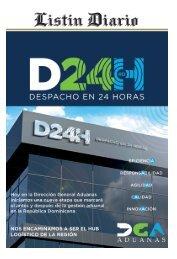 Listín Diario 01-06-2021