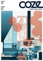 Coze Magazine #99 – Juin 2021