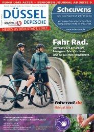 Düssel Depesche 06/2021