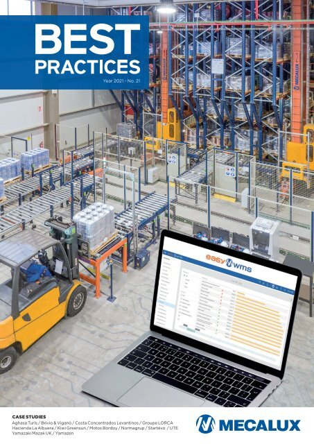 Best Practices Magazine - issue nº21 - English