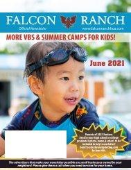 Falcon Ranch June 2021