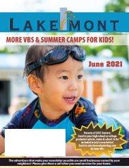 Lakemont June 2021