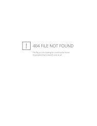Les nouveaux styles_Français