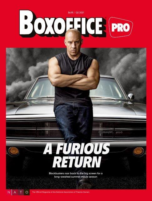 Boxoffice Pro
