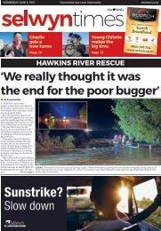Selwyn Times: June 02, 2021