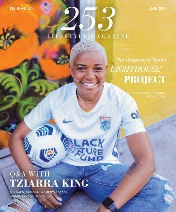 June 2021 253 Lifestyle Magazine