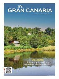 No. 5 - Its Gran Canaria Magazine