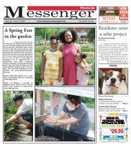 Westside Messenger - May 30th, 2021
