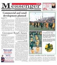 South Messenger - May 30th, 2021