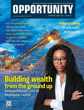 Opportunity Issue 97