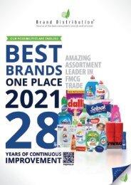 Katalog BDG Non-food 2021