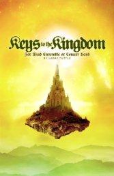 Keys to the Kingdom - Score
