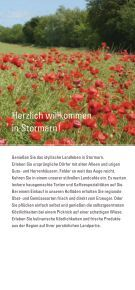 Hofläden & Landcafés - Stormarn Tourismus - Page 3