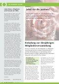 ImBlickpunkt 01.2011 (PDF) - Vereinigten ... - Seite 2