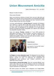 lettre-amicitia-032-juin-2021