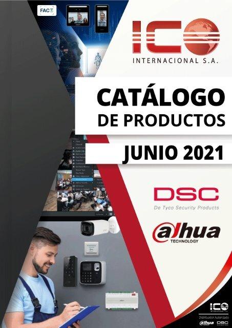 Catalogo Junio 2021