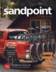 June 2021 Sandpoint Living Local
