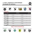 Gegen 14.00 Uhr Siegerehrung - FC Emmendingen 03 - Seite 2