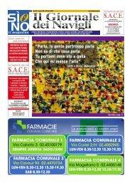 Giornale dei Navigli n. 22 - 4 giugno 2021